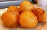 Desserts - Doughnuts -  Golden Puffs