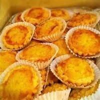 Desserts - Custard -  Custard Dessert