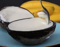 Desserts - Lemon Cooler Ice Cream