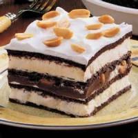Desserts - Frozen -  Ice Cream Samdwich Dessert