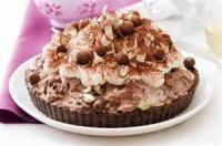 Desserts - Frozen -  Cookies And Cream Pie