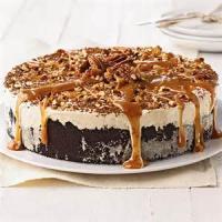 Desserts - Frozen -  Caramel Cookie Frozen Treat