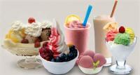 Desserts - Frozen -