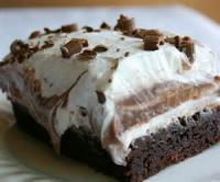 Desserts - Refrigerator Cake