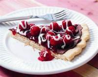 Desserts - Cherry Dessert Recipes