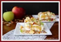 Desserts - Caramel Apples Dessert
