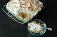 Desserts - Pudding -  Banana Pudding By Andy