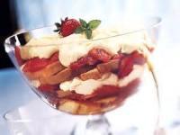 Desserts - Pasta -  Razzle Dazzle Dessert Pasta