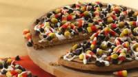 Desserts - Pizza -  Cookie Pizza