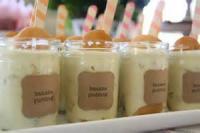 Desserts - Pudding -  Banana Pudding By Kayce