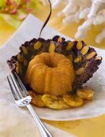 Desserts - Rum 'n' Coffee Cream