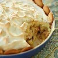 Desserts - Banana Pudding By Southern