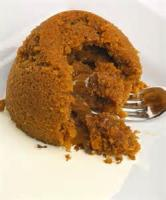 Desserts - Pudding -  Steamed Pudding