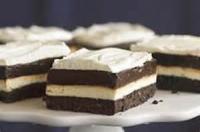 Desserts - Striped Delight