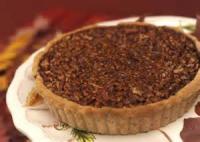 Desserts - Pecan Chiffon Tarts
