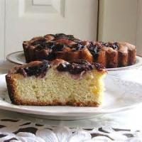 Desserts - Zupa Migdalowa