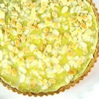 Desserts - Bakewell Tart Recipes