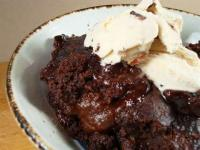 Desserts - Pudding Mix -  Pudding Cake