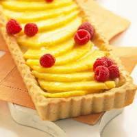 Desserts - Tart -  Macadamia Pineapple Tart
