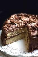 Desserts - Chocolate Fudge Topping