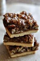 Desserts - Caramel Maple Pecan
