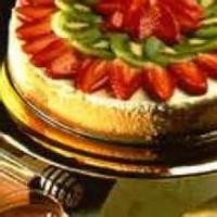Diabetic - Cake -  Cheesecake Matzo