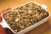 Casseroles - Poultry Chicken And Rice One Dish