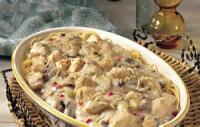 Casseroles - Poultry Chicken And Rice By Becki