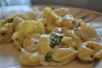 Casseroles - Pasta Creamy Spinach And Tortellini