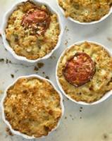Casseroles - Pasta -  Martha Stewart's Macaroni And Cheese