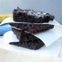 Diabetic - Chocolate Nut Brownies