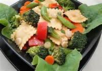 Diabetic - Salad -  Diabetic Broccoli Salad