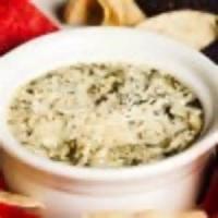 Dips - Artichoke -  Houston's Artichoke Dip