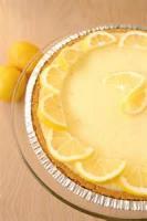 Diabetic - Lemon Cheesecake