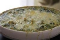Dips - Artichoke -  T.g.i. Friday's Hot Artichoke And Spinach Dip
