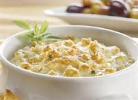 Dips - Artichoke -  Artichoke Parmesan Dip