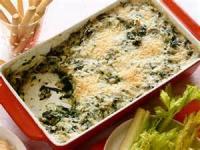 Dips - Dip -  Chunky Gorgonzola Dip