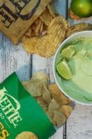 Dips - Avocado And Cheese Dip