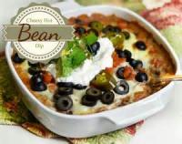 Dips - Sweet And Hot Mexican Dip