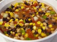 Dips - Bean -  Spicy Black Bean Salsa