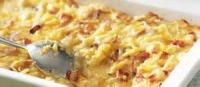 Casseroles - Vegetable -  Amish Cheddar Potato Casserole