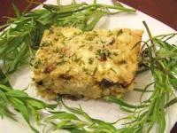 Casseroles - Rice N Mushroom Casserole