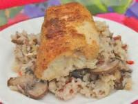Casseroles - Rice  Easy Rice By Jeannie