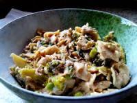 Casseroles - Seafood -  Tuna Noodle Combo
