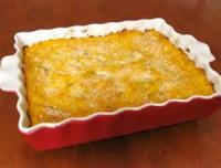 Casseroles - Vegetable -  Butternut Squash Casserole