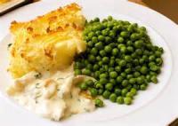 Casseroles - Seafood -  Fantastic Fish Pie