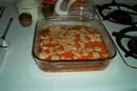 Casseroles - Vegetable -  Boston Market Sweet Potato Crunch