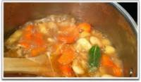 Casseroles - Vegetable Butterbean Casserole