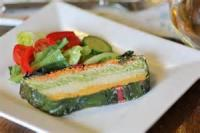 Casseroles - Vegetable -  Vegetable Terrine