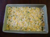 Casseroles - Vegetable Corn And Jalapeno